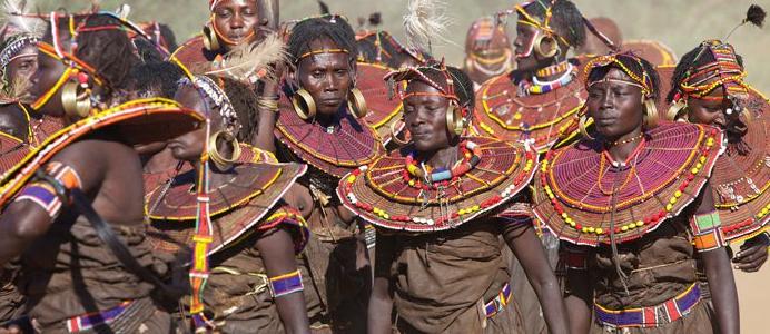 tanzanian-culture